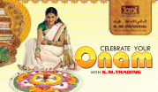 Onam Promotion - September 2013