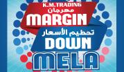 Margin Down Mela