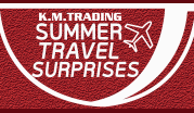 Summer Travel Surprises June 2016 - UAE Specific