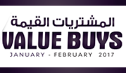Value Buys January - February 2017_ Oman